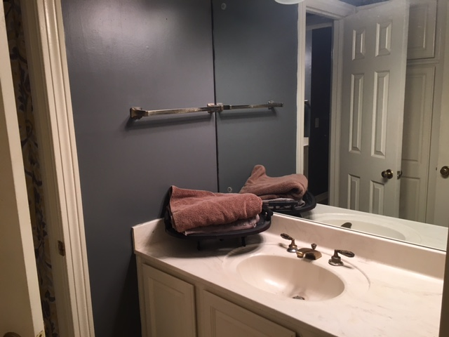 Bathroom Sinks Jackson Ms diplomat condo for rent in jackson - giordano realty management