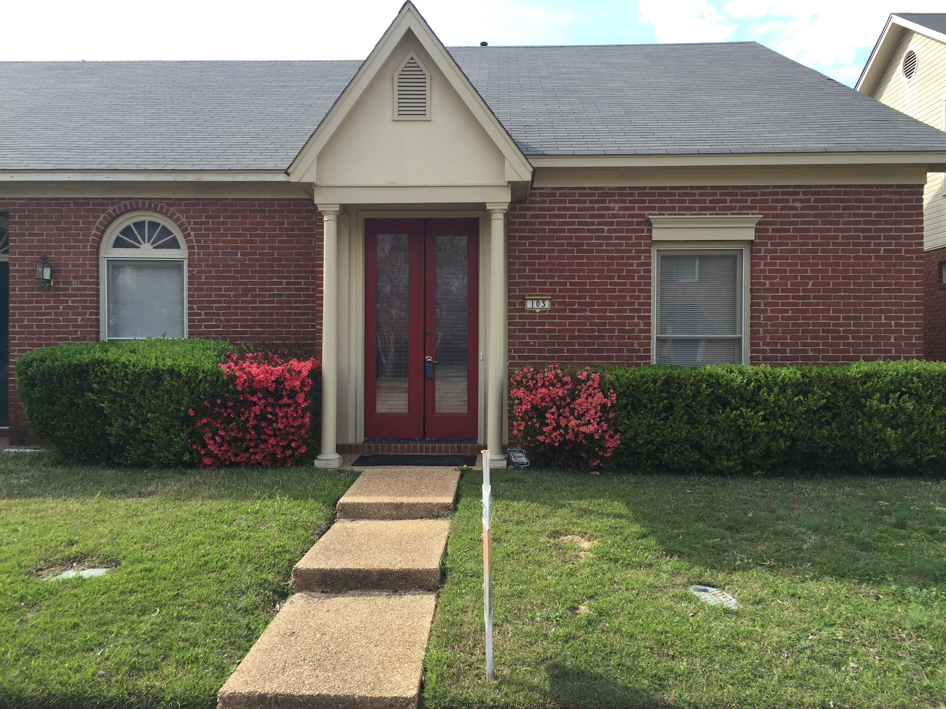 2 Bedroom 2 Bath Townhouse For Rent In Jackson Giordano